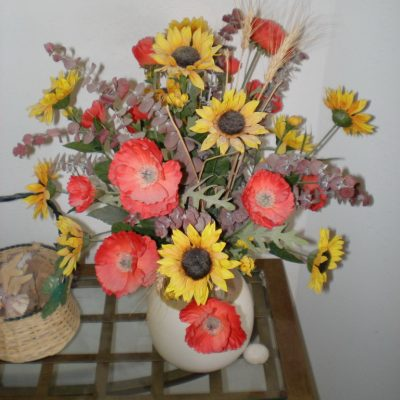 Flowers - Fake