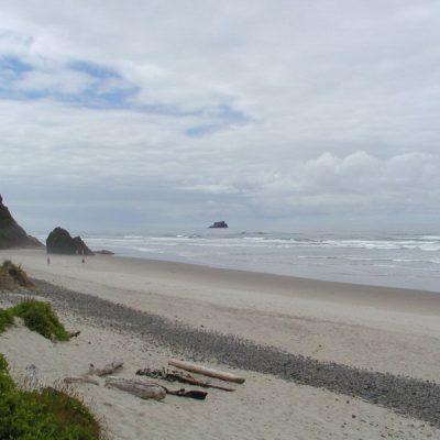 Beach Shot #1