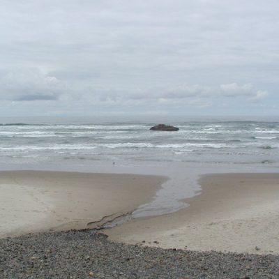 Beach Shot #2