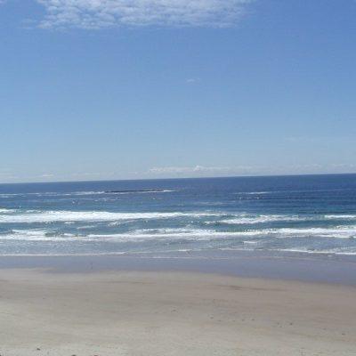 Beach Shot #4