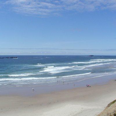 Beach Shot #4B