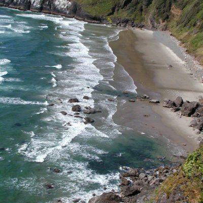 Beach Shot #6