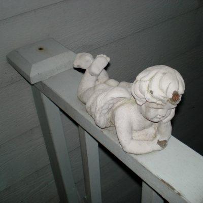 Porch Gardian